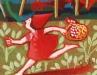 capuccetto rosso
